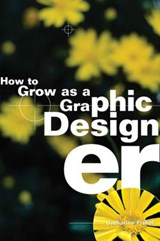How to Grow as a Graphic Designer | Catharine M. Fishel |