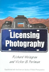 Licensing Photography