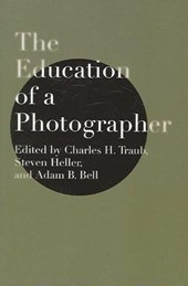 The Education of a Photographer
