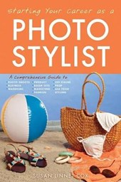 Starting Your Career as a Photo Stylist