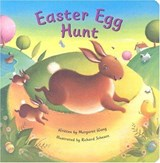 Easter Egg Hunt | Margaret Wang |