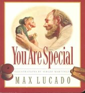 You Are Special | Max Lucado |