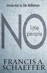 No Little People | Francis A. Schaeffer |