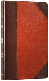 Thinline Bible-ESV-Portfolio Design