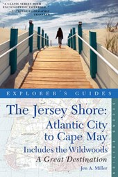 Explorer's Guide Jersey Shore