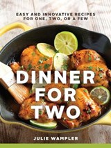 Dinner for Two | Julie Wampler |