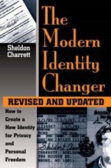 The Modern Identity Changer | Sheldon Charrett |