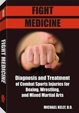 Fight Medicine | Dr Michael Kelly |