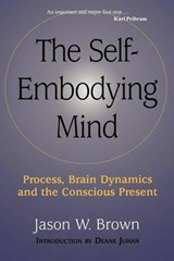 The Self-Embodying Mind | Jason Brown |