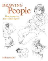 Drawing People | Barbara Bradley |