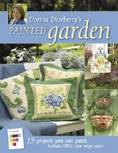 Donna Dewberrys Painted Garden
