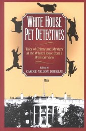 White House Pet Detectives