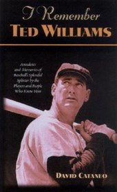 I Remember Ted Williams