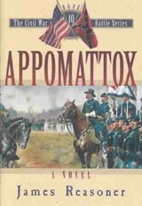 Appomattox | James Reasoner |