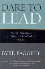 Dare to Lead | Byrd Baggett |