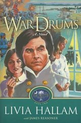 War Drums | Livia Hallam |