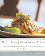 How to Cook for Crohn's and Colitis | Brenda Roscher |