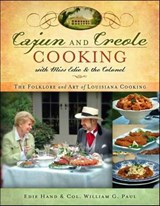 Cajun and Creole Cooking with Miss Edie and the Colonel | Edie Hand |