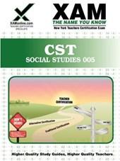 NYSTCE CST Social Studies
