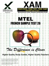 MTEL French Sample Test
