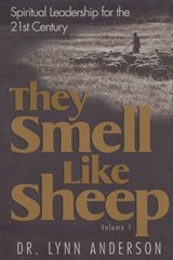 They Smell Like Sheep | Lynn Anderson |