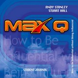 Max Q Student Journal | Andy Stanley |