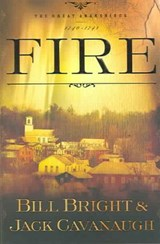 Fire | Bright, Bill ; Cavanaugh, Jack |