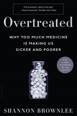 Overtreated | Shannon Brownlee |