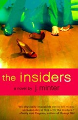The Insiders | J. Minter |