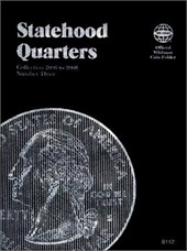 Statehood Quarter Collection Number 3