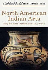 North American Indian Arts | Andrew Hunter Whiteford |