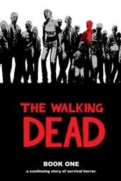 Walking dead book (01)