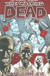 The Walking Dead Volume