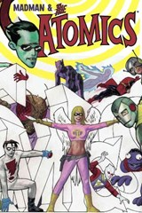 Madman and the Atomics | Mike Allred |