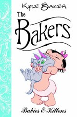 The Bakers | Kyle Baker |
