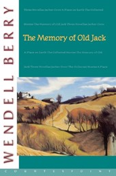 The Memory of Old Jack | Wendell Berry |