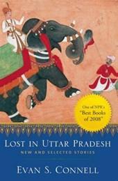 Lost in Uttar Pradesh