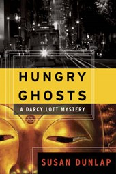 Hungry Ghosts | Susan Dunlap |