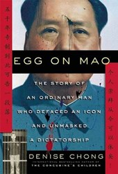 Egg on Mao