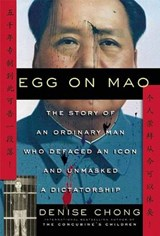 Egg on Mao | Denise Chong |