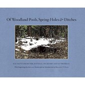 Of Woodland Pools, Spring-Holes & Ditches
