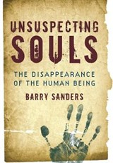 Unsuspecting Souls | Barry Sanders |