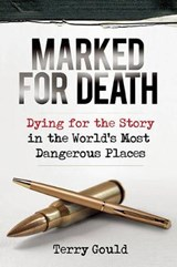 Marked for Death | Terry Gould |