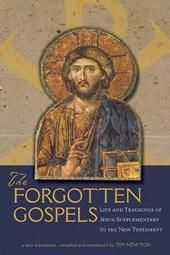 The Forgotten Gospels