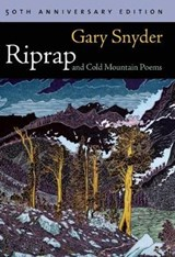 Riprap and Cold Mountain Poems | Gary Snyder |