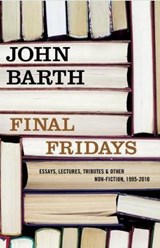Final Fridays | John Barth |