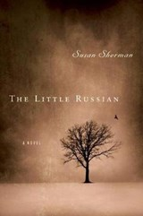 The Little Russian | Susan Sherman |