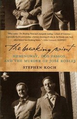 The Breaking Point | Stephen Koch |