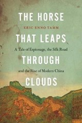 The Horse That Leaps Through Clouds | Eric Enno Tamm |