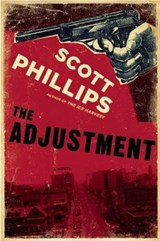 The Adjustment | Scott Phillips |